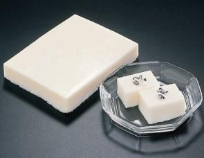 極上白子豆腐