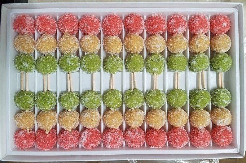 すはま団子(京都のお菓子)